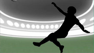 Soccer Logo Reveal After Effects Templates