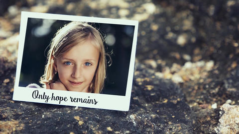 Photo Gallery White Rock Family And Wedding After Effects Template