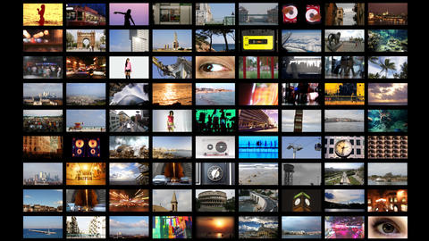 multimedia00 Stock Video Footage