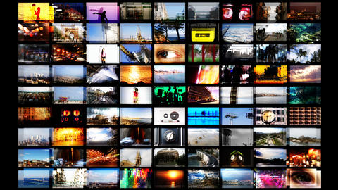 multimedia02 Stock Video Footage