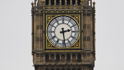big ben00 Stock Video Footage