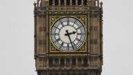 Big Ben00 stock footage