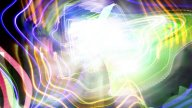 Kazantip Crazy Lights03 stock footage