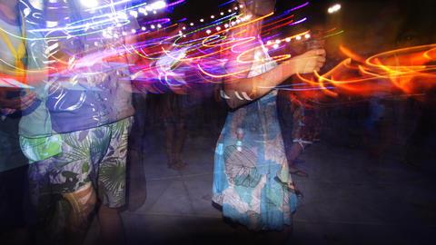 kazantip dancers00 Footage