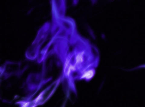 Smoke Purple Haze : VJ Loop 371 Stock Video Footage
