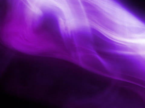 Smoke Purple Haze : VJ Loop 373 Stock Video Footage