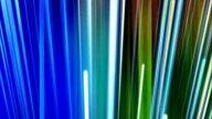High Energy : VJ Loop 011 stock footage