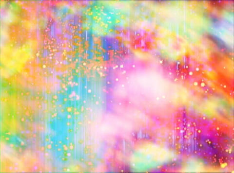 Candy Flip : VJLoop 051 Stock Video Footage