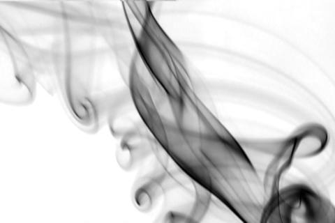 smoke 4 di m Stock Video Footage