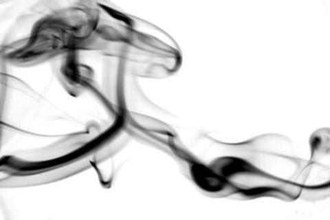 smoke 2 di m Stock Video Footage