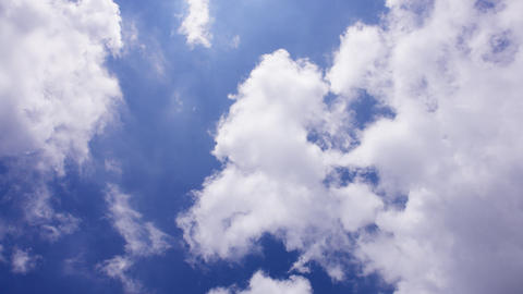 Sky Cloud 110804 A HD Live Action