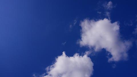 Sky Cloud 110805 D 2 HD Footage