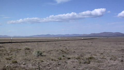 Radio Antennas at the Very Large Array of the National Radio Astronomy Observato Footage