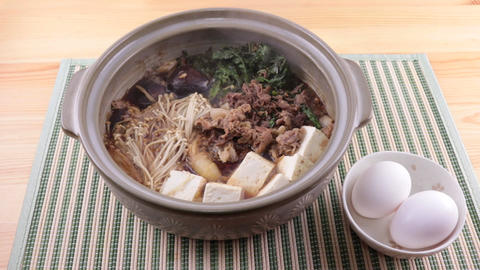 Sukiyaki 画像