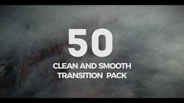50 transition pack Premier MA Premiere Proテンプレート