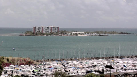The Yacht Club at Fajardo Footage