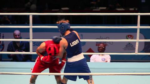 boxing championship Archivo