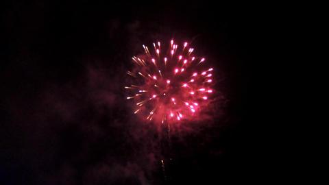 Fireworks Finale Image