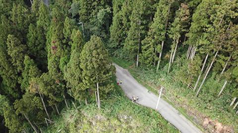 DJI MAVIC 4K Taiwan Chiyai Aerial Drone Bingzhena Erwanping Mountain 20171119 5 Filmmaterial