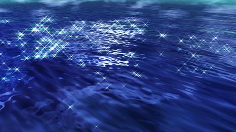 Water Surface 16 N Gnc 4 K, CG動画素材