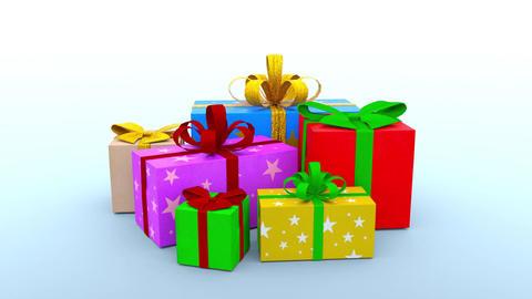 Christmas Present 画像