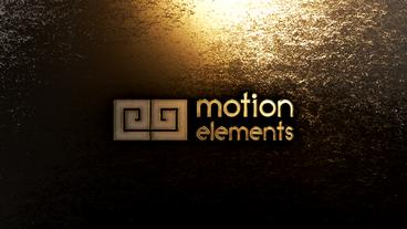 3D Logo After Effects Template