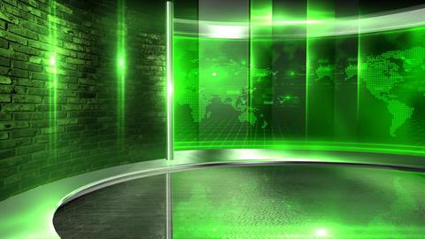 Video wall green ライブ動画