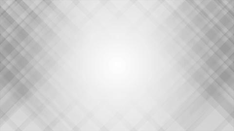 Abstract tech grey geometric squares video animation Animation