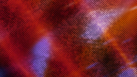 Streaking orange particle texture Footage