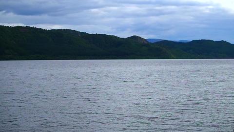 Loch Ness Footage