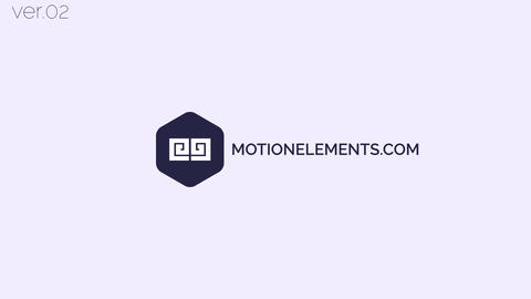 Colors Logo Reveal After Effects Template