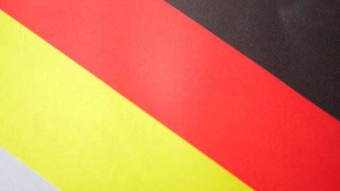 Germany flag turning GIF