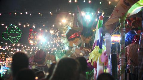 Uruguayan Carnival Live Action