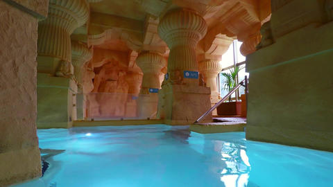 Contrast Bath Pools Roman Shower Footage