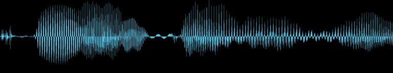 comment allez-vous? Sound Effects