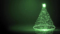 Magical Christmas Tree (2) Animation