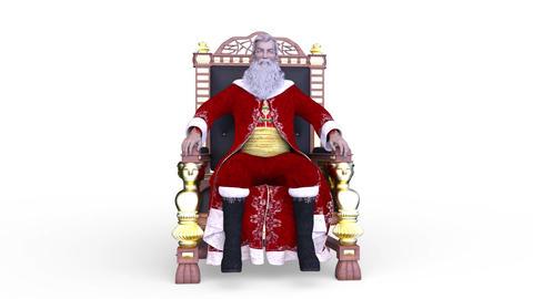 Santa Claus 画像