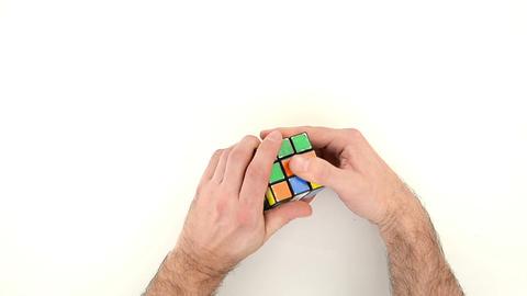 Problem solving Live Action