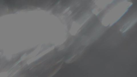 Bokeh Flash Lights, Stock Animation