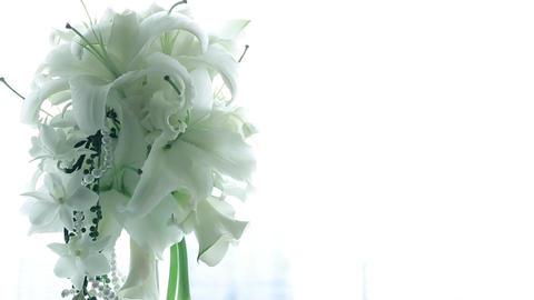 ブーケ、結婚式、wedding、bridal、bride ビデオ
