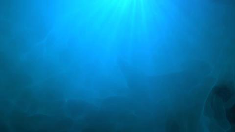 Under the sea Footage