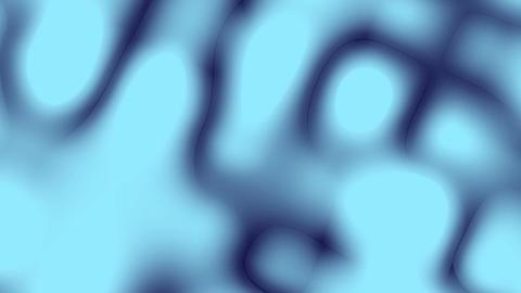 Soft focus liquid flow ビデオ