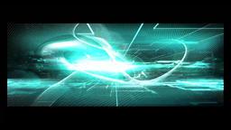 Explosion CG動画素材