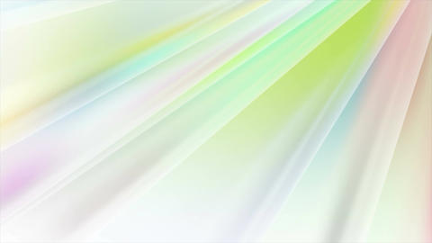 Pastel colors abstract beams video animation Animation