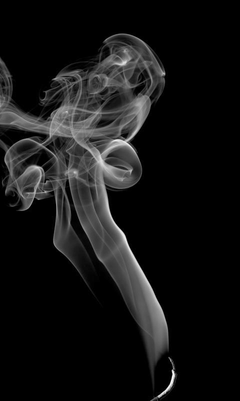 Abstract smoke フォト