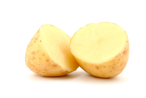 Potatos Photo