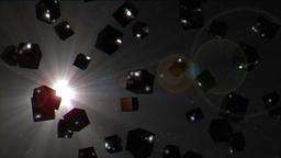Space cube Archivo