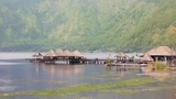 Batur Danau Lake, Bali Footage