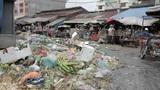 Dumping in asian market Footage