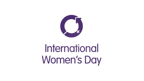 International Womens Day - Intro Animation